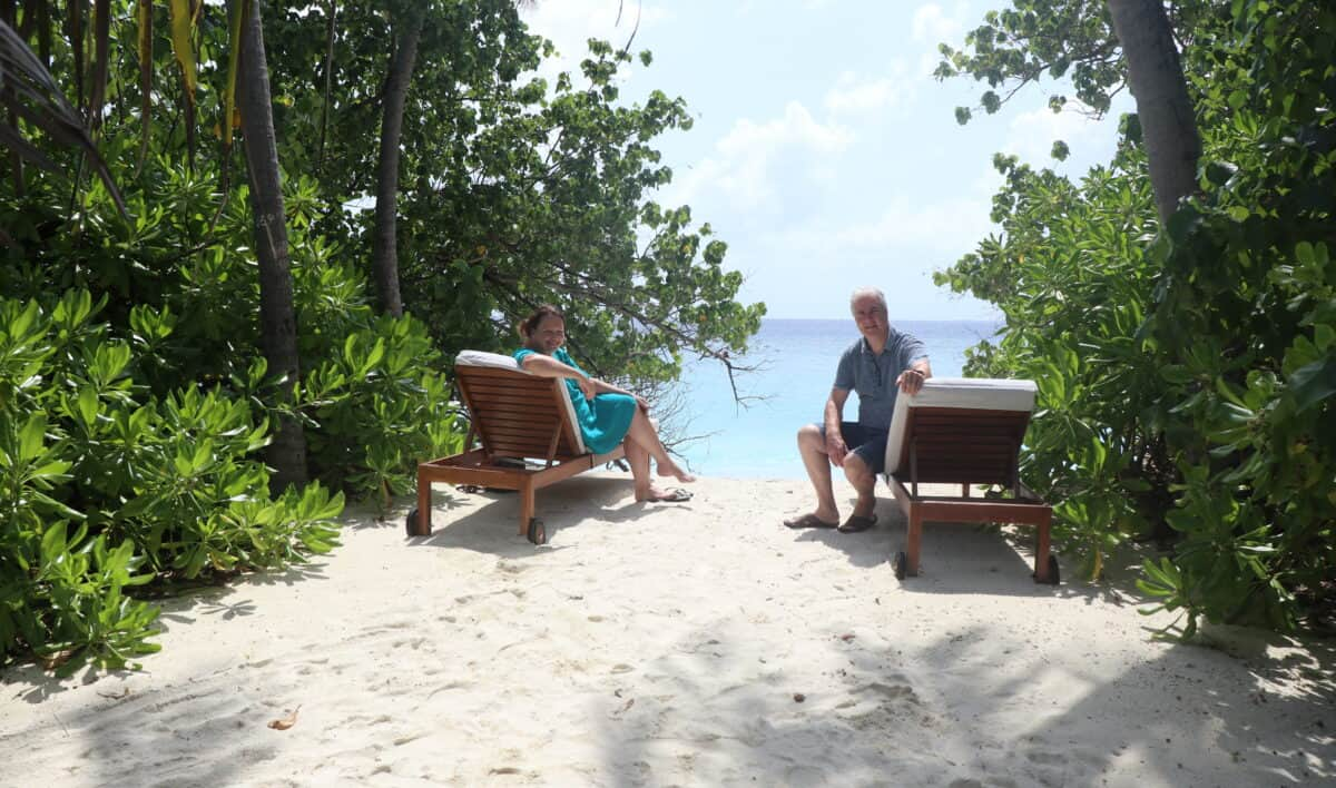 Malediven 2018
