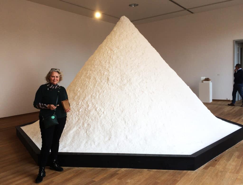 Salt of the soul