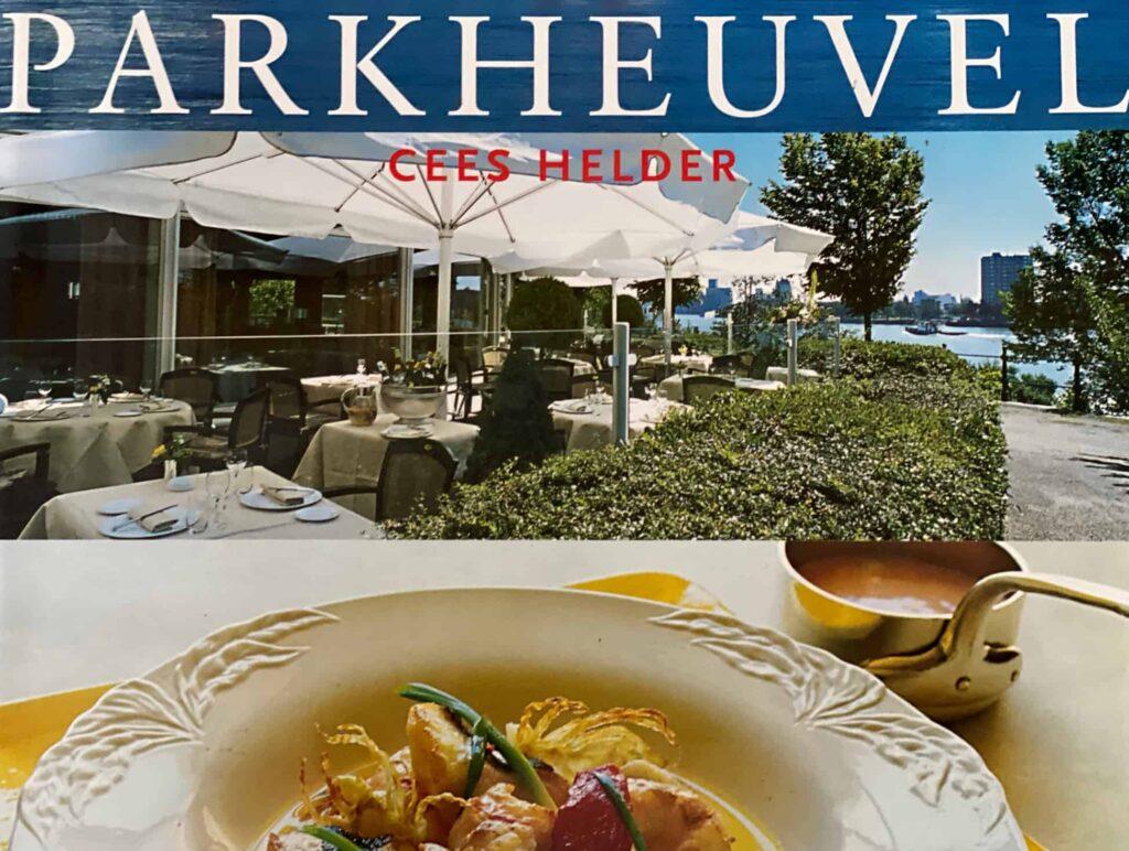 Cees Helder bron van inspiratie