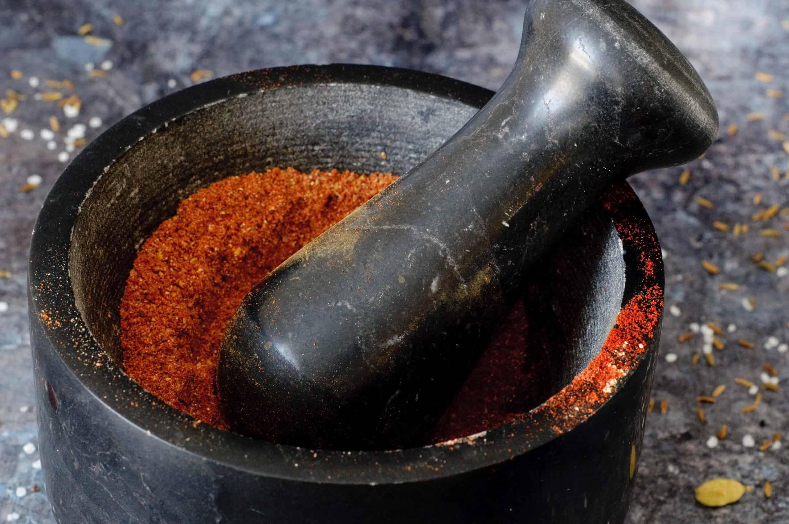 Berbere specerijenmix