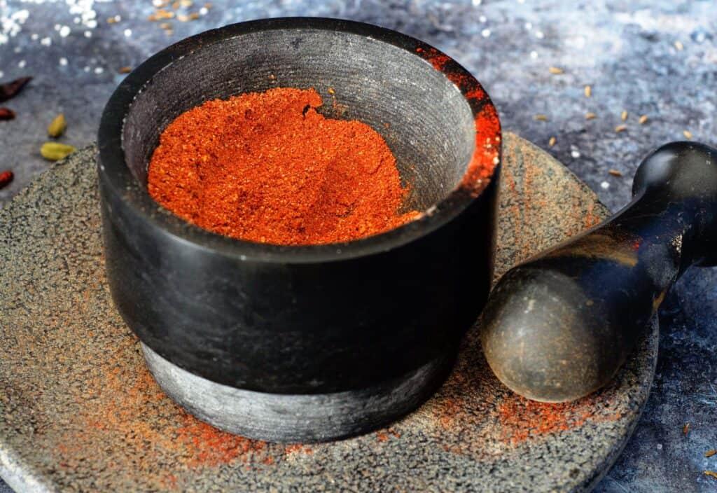 Specerijenmix zelf maken