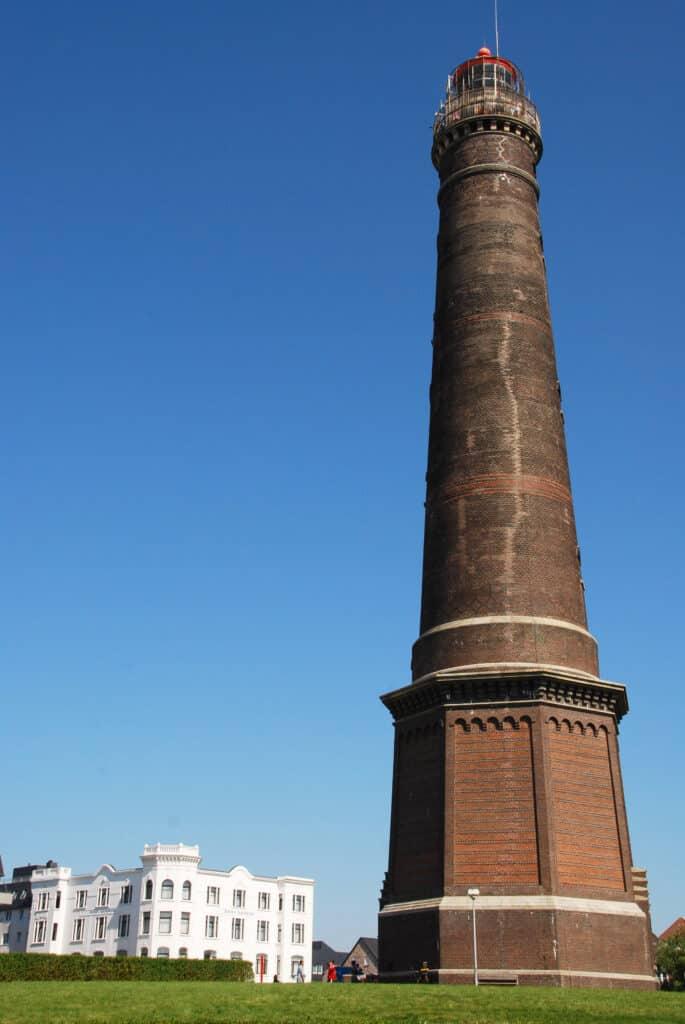 Vuurtoren van Borkum