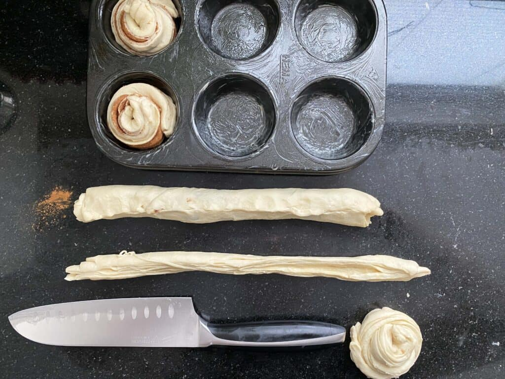 Hoe maak je cruffins