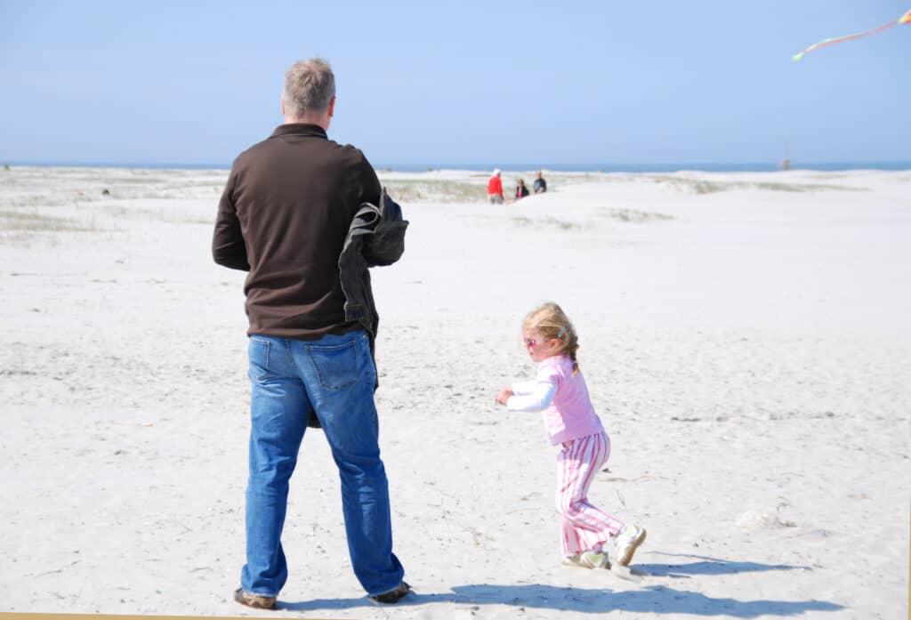 Mooiste stranden vanuit Groningen