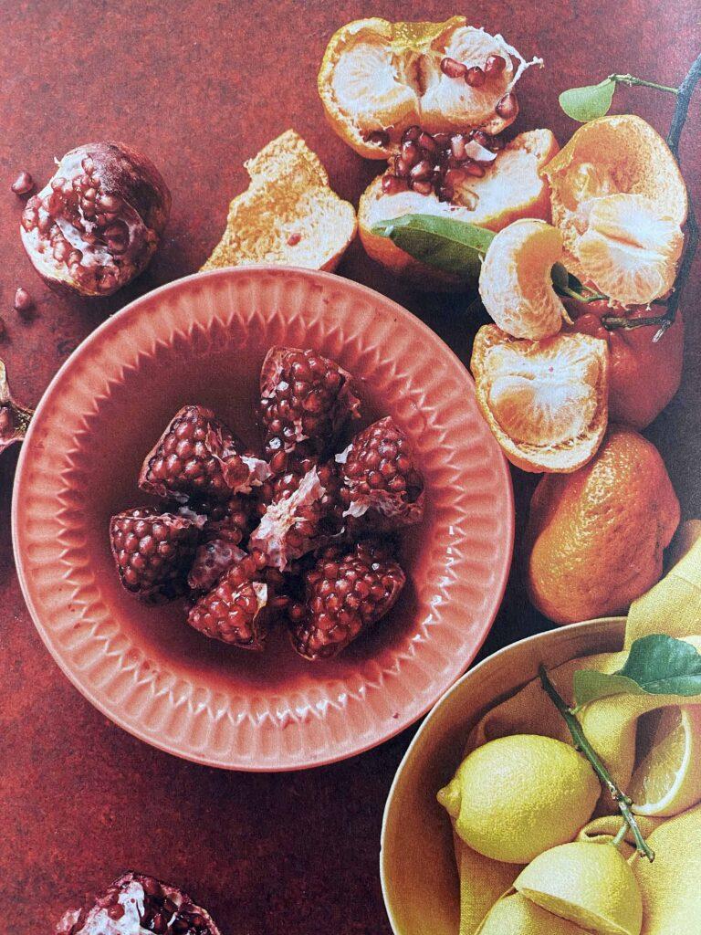 Afghaanse recepten